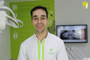 doctor clinica dental en madrid