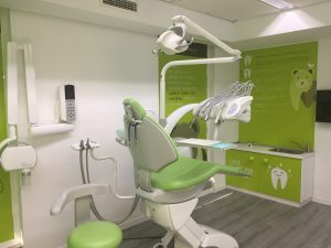 buen dentista buena clinica dental